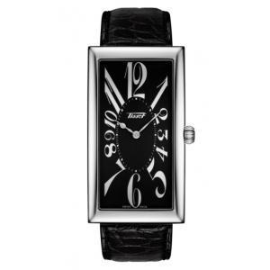 6d8f67cf96 Pánské hodinky TISSOT Heritage Banana Centenary Edition T117.509.16.052.00