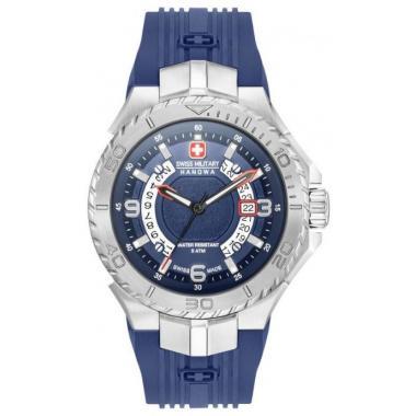 Pánské hodinky SWISS MILITARY Hanowa Bermuda 4327.04.003