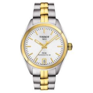 Dámské hodinky TISSOT PR 100 Powermatic 80 T101.207.22.031.00