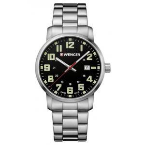 Pánské hodinky WENGER Avenue 01.1641.111