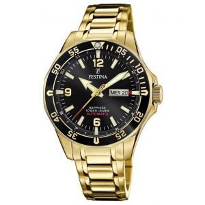 Pánské hodinky FESTINA Automatic 20479/4