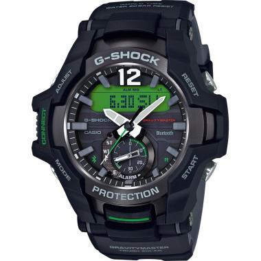 Pánské hodinky CASIO G-SHOCK Gravitymaster GR-B100-1A3