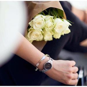Dámske hodinky CALVIN KLEIN Snake K6E23141