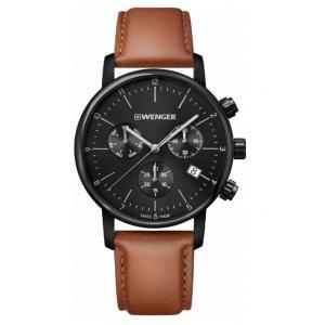 Pánske hodinky WENGER Urban Classic Chrono 01.1743.115