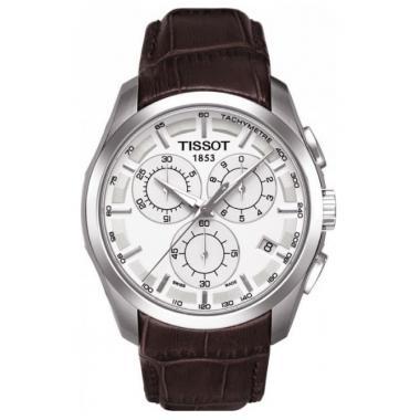 Pánské hodinky TISSOT Couturier T035.617.16.031.00
