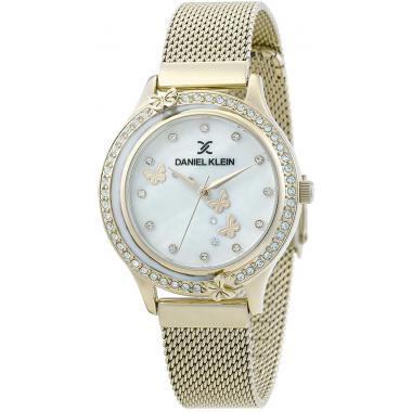 Dámské hodinky DANIEL KLEIN Trendy DK12295-2