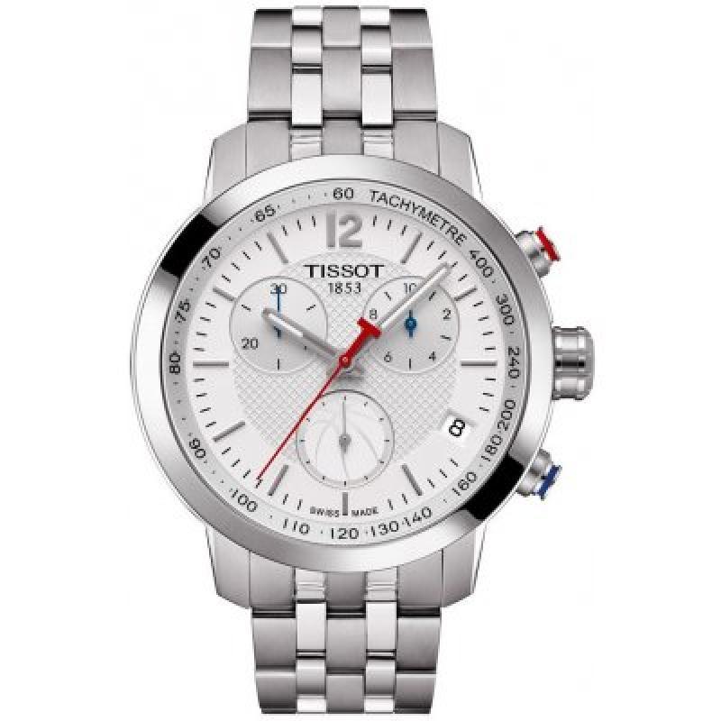 Pánské hodinky TISSOT PRC200 Special Collection NBA T055.417.11.017.01