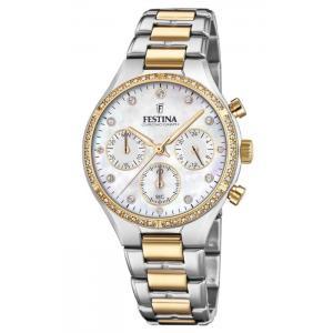 Dámské hodinky FESTINA Boyfriend Collection 20402/1