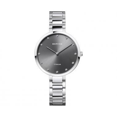 Dámské hodinky BERING Titanium 11334-772
