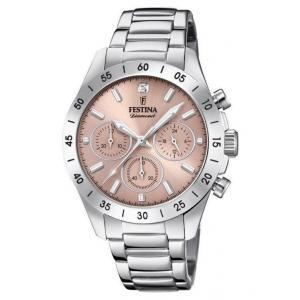 Dámské hodinky FESTINA Boyfriend Collection 20397/3