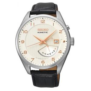 Pánské hodinky SEIKO Kinetic SRN049P1 adde64e846
