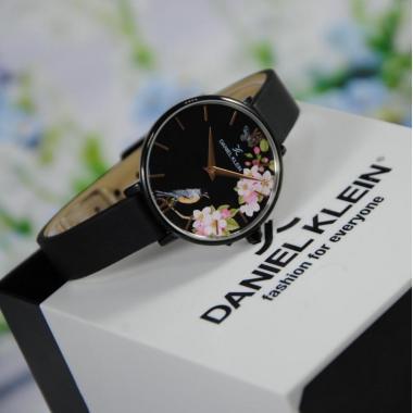 Dámské hodinky DANIEL KLEIN Trendy DK11815-8