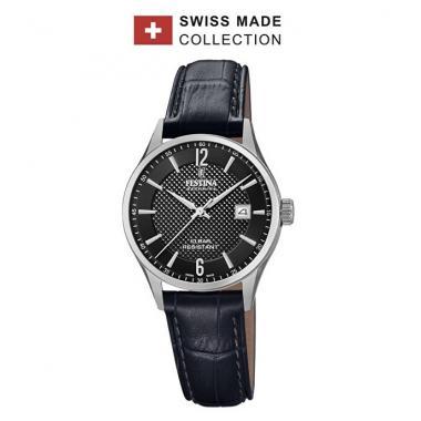Dámské hodinky FESTINA Swiss Made 20009/4