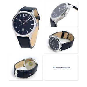 Pánské hodinky TOMMY HILFIGER 1791496