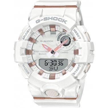 Hodinky CASIO G-Shock Original G-Squad GMA-B800-7AER