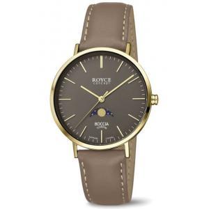 Dámské hodinky BOCCIA TITANIUM 3611-02
