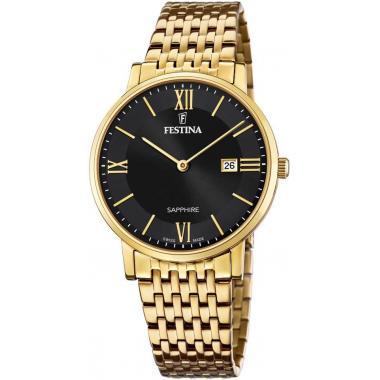 Pánské hodinky Festina Swiss Made 20020/3