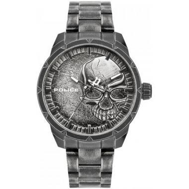 Pánské hodinky POLICE Neist PL15715JSQU/78M