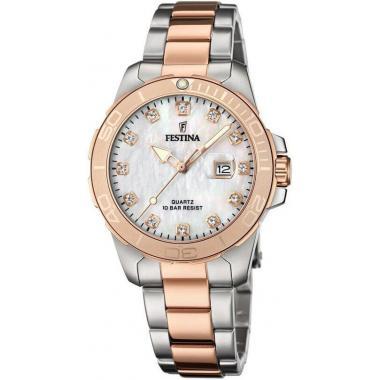 Dámské hodinky FESTINA Boyfriend Collection 20505/1