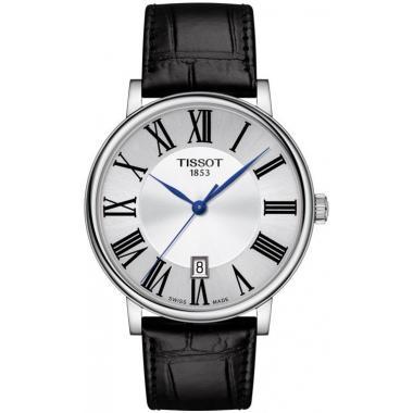 Pánské hodinky Tissot Carson Premium Quartz T122.410.16.033.00