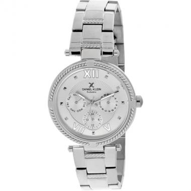 Dámské hodinky DANIEL KLEIN Exclusive DK11393-1 3ebb9591823