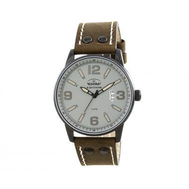 Pánské hodinky BENTIME Edition E3541-CR2-2