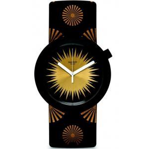 3D náhled. Dámské hodinky SWATCH Festipop PNB103 351d12f445