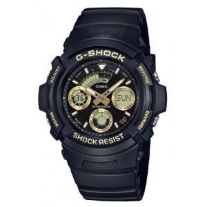 Pánské hodinky CASIO G-SHOCK AW-591GBX-1A9