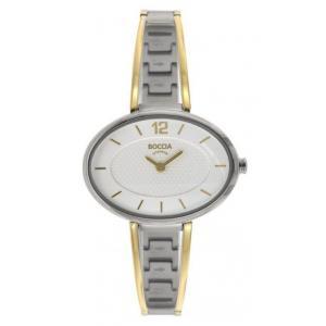 Dámské hodinky BOCCIA TITANIUM 3261-07