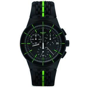Pánské hodinky SWATCH Laser Track SUSB409