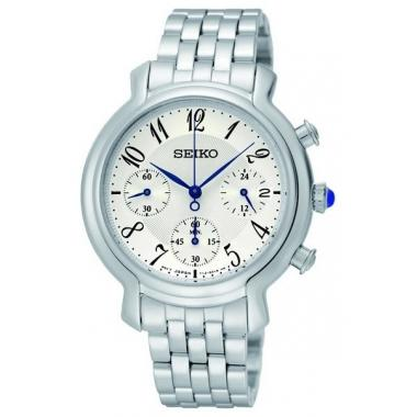 Dámské hodinky SEIKO SRW875P1