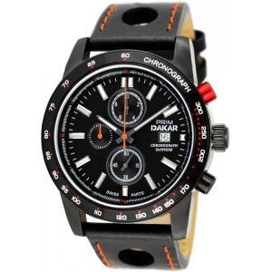 Pánské hodinky PRIM Dakar 2017 Limited Edition W01P.13030.A