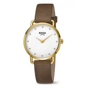 Dámské hodinky BOCCIA TITANIUM 3314-02
