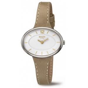 Dámské hodinky BOCCIA TITANIUM 3261-02