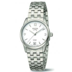 Dámské hodinky BOCCIA TITANIUM 3272-01