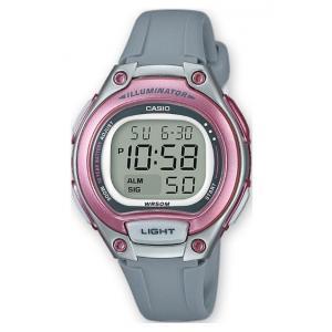 Dámské hodinky CASIO LW-203-8AVEF