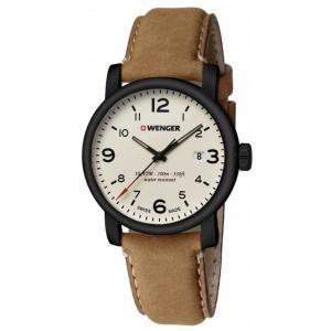 Pánské hodinky WENGER Urban Metropolitan 01.1041.134
