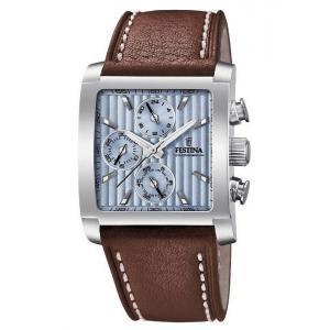 Pánské hodinky FESTINA Timeless Chronograph 20424/1