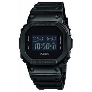 Pánské hodinky CASIO G-SHOCK DW-5600BB-1