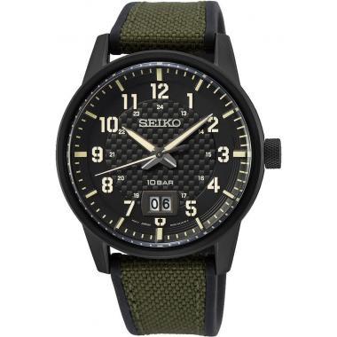 Pánské hodinky SEIKO Quartz SUR325P1