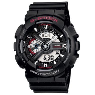 Pánské hodinky CASIO G-SHOCK GA-110-1A