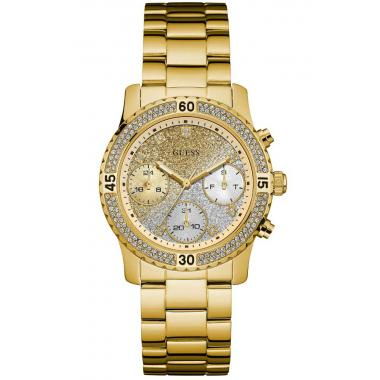 Dámské hodinky GUESS Confetti W0774L5