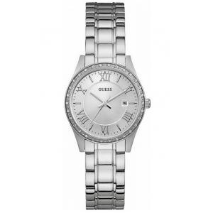 Dámské hodinky GUESS Greenwich W0985L1