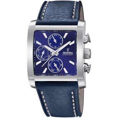 Pánské hodinky FESTINA Timeless Chronograph 20424/2