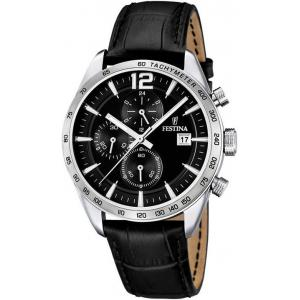 Pánské hodinky FESTINA Timeless Chronograph 16760/4