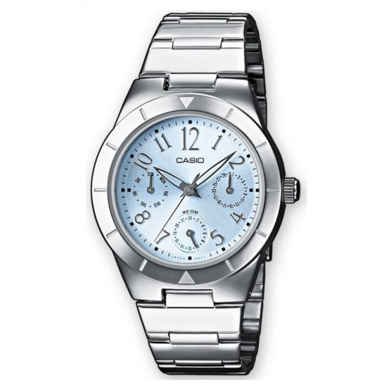 Dámské hodinky CASIO Collection LTP-2069D-2A