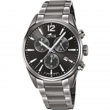 Pánské hodinky LOTUS CHRONO  L18682/1