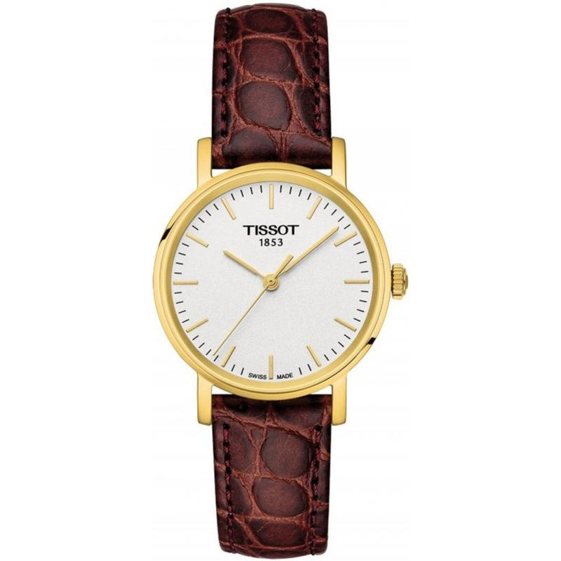 Dámské hodinky Tissot Everytime T109.210.36.031.00