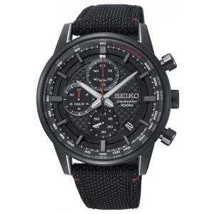 Pánské hodinky SEIKO Chronograph SSB315P1