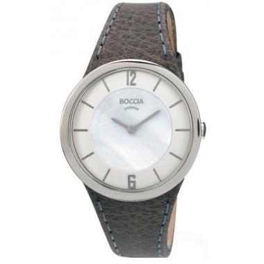Dámské hodinky BOCCIA TITANIUM 3161-13